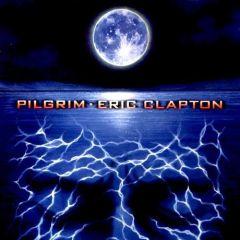 Pilgrim - CD / Eric Clapton / 1988