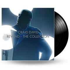 Rewind: The Collection - 2LP / Craig David / 2017 / 2018