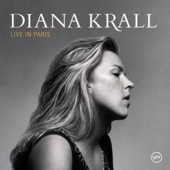 Live in Paris - CD / Diana Krall / 2002