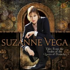 Tales From The Realm Of The Queen Of Pentacles - CD / Suzanne Vega / 2014