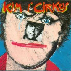 Kim i Cirkus - LP / Kim Larsen / 1985