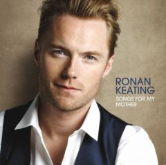 Songs For My Mother - cd / Ronan Keating / 2009
