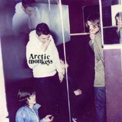 Humbug - LP / Arctic Monkeys / 2009