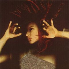 From The Choirgirl Hotel - CD / Tori Amos / 1998
