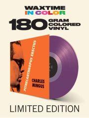 Pithecantropus Erectus - LP (Lilla Vinyl) / Charles Mingus / 2019