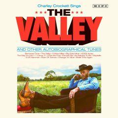 The Valley - LP / Charley Crockett / 2019