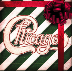 Chicago Christmas - CD / Chicago / 2019
