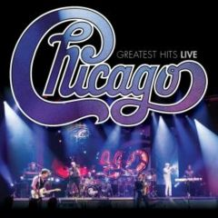 Greatest Hits Live - CD+DVD / Chicago / 2018