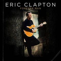 Forever Man - 2LP / Eric Clapton / 2015