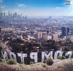 Compton (A Soundtrack By Dr. Dre) - 2LP / Dr. Dre / 2015