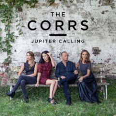 Jupiter Calling - CD / The Corrs / 2017
