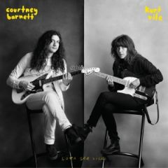 Lotta Sea Lice - LP / Courtney Barnett & Kurt Vile / 2017