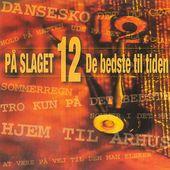 De Bedste Til Tiden - CD / På Slaget 12 / 1998