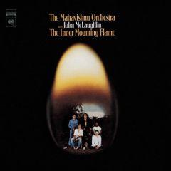 The Inner Mountain Flame - cd / Mahavishnu Orchestra / 1971