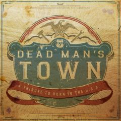 Dead Man's Town / A Tribute To Bruce Springsteen - LP / Bruce Springsteen / 2014