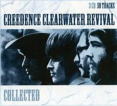 Collected - 3CD / Creedence Clearwater Revival / 2015