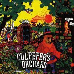 Culpeper's Orchard - LP / Culpeper's Orchard / 1971 / 2016 / 2019