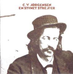 En Stynet Strejfer - CD / C.V. Jørgensen / 2015