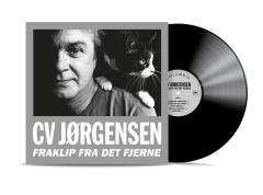 Fraklip Fra Det Fjerne - LP / C.V. Jørgensen / 2002 / 2018