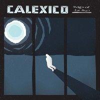 Edge Of The Sun - LP / Calexico / 2015