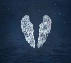 Ghost Stories - LP / Coldplay / 2014