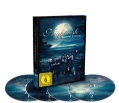 Showtime, Storytime - 2 Blu-Ray + 2CD / Nightwish / 2013