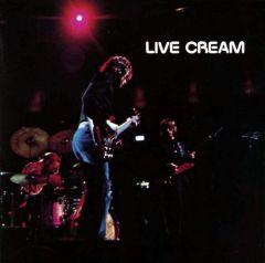 Live Cream - CD / Cream / 1970