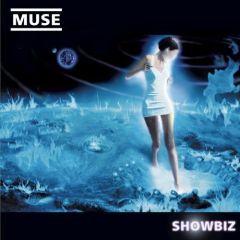 Showbiz - LP / Muse / 2009