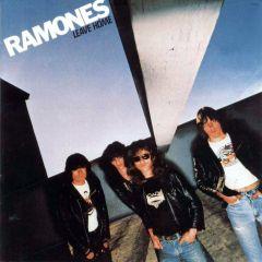 Leave Home - LP / Ramones / 1977/2017
