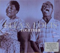 Together - 2CD / Ella Fitzgerald & Louis Armstrong / 2009