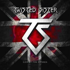 Live At The Astoria - cd+dvd / Twisted Sister / 2008