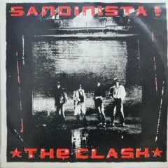 Sandinista ! - 3LP / Clash / 1980/2017