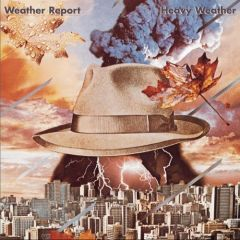 Heavy Weather - CD / Weather Report / 1977
