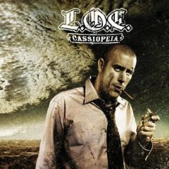 Cassiopeia - CD / L.O.C. / 2006