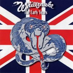 The Early Years - CD / Whitesnake / 2004
