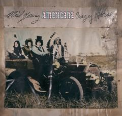 Americana - CD / Neil Young / 2012