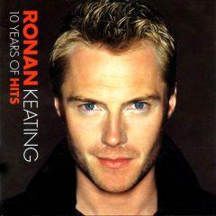 10 Years Of Hits - CD / Ronan Keating / 2004