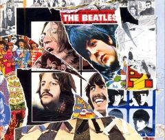 Anthology 3 (2CD) / The Beatles / 1996