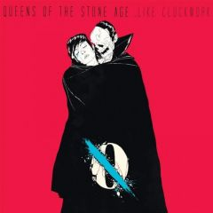 Like Clockwork - cd / Queens of the Stone Age / 2012