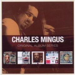 Original Album Series - 5CD / Charles Mingus / 2011