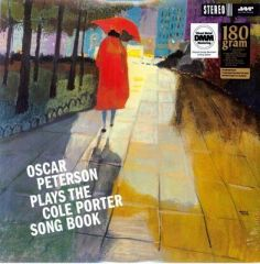 Plays The Cole Porter Songbook - LP / Oscar Peterson / 2010