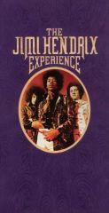 The Jimi Hendrix Experience (Deluxe 4 CD Box) / Jimi Hendrix / 2000 / 2015