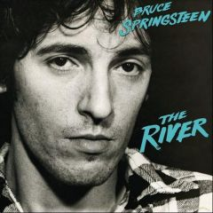 The River - 2CD / Bruce Springsteen / 1980