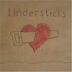 The Hungry Saw - cd / Tindersticks / 2008
