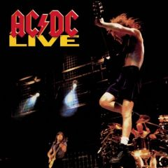 Live - 2LP / AC/DC / 2003
