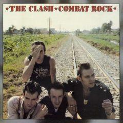 Combat Rock - LP / Clash / 1982 / 2017
