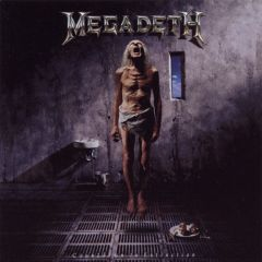 Countdown To Extinction - CD / Megadeth / 1992