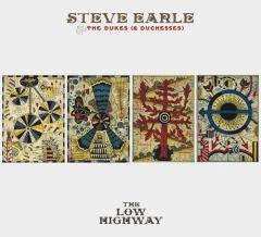 The Low Highway - LP / Steve Earle / 2013