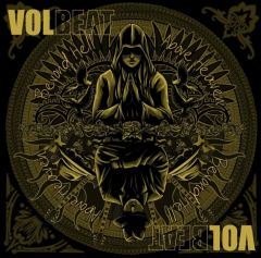 Beyond Hell Above Heaven - CD / Volbeat / 2010