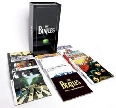 Stereo Box Set - 16cd+dvd / The Beatles / 2009
